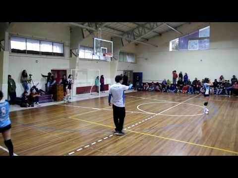 Liga Los Rios Fecha Windsor School