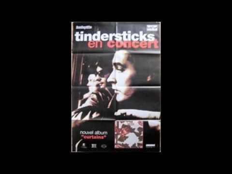 tindersticks - live - 8 dec. 1997 - new morning, paris