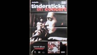 tindersticks - live - 8 dec. 1997 - new morning, paris