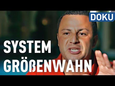 System Grössenwahn - Mehmet Göker