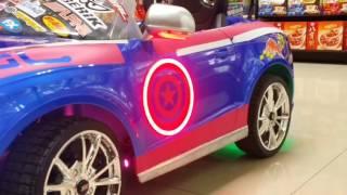 兒童電動車改裝 音響 燈光 動力 就在JDC改
