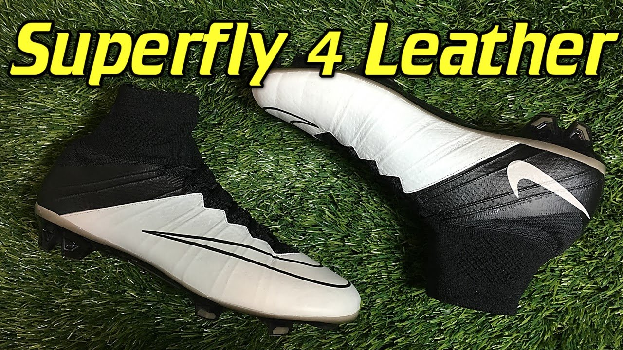 K-Leather Nike Mercurial Superfly 4 (Tech Craft Pack) Light Bone ... 4950fdd1a57