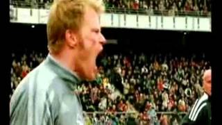 Oliver Kahn Video Tribut - Kahns Zorn (updated)