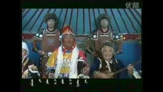xinjiangiin mongolchuudiin jangar hugjim