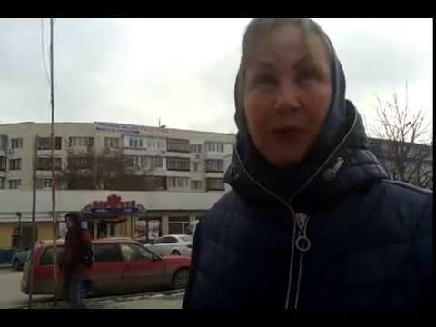 """Крымчанка-патриотка России- """" так плохо жить, мы не должны""""..."""