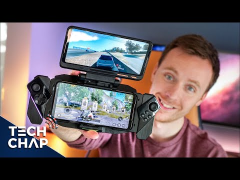 asus-rog-phone-2-review---1-month-later!-|-the-tech-chap