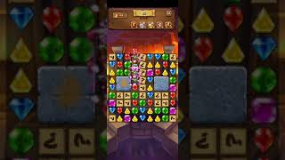 Jewel Mash level 157 screenshot 5