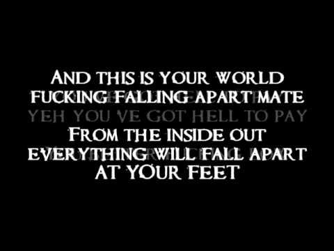 BMTH  Sleep With One Eye Open original With Lyrics