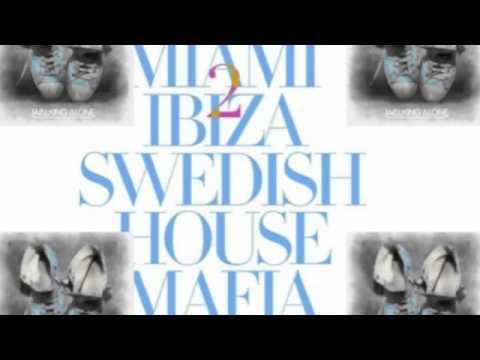 Swedish House Mafia vs Dirty South & TUS  Walking Miami 2 Ibiza Alone Steven Char Reboot