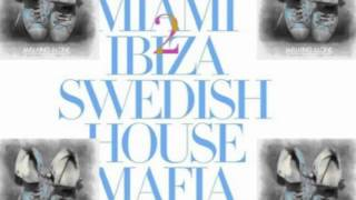 Swedish House Mafia vs. Dirty South & TUS - Walking Miami 2 Ibiza Alone (Steven Char Reboot)