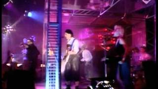 FALCO - Rock Me Amadeus TOTP 1988