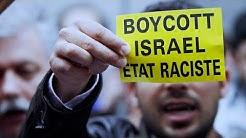[EXTRAIT] Lobby israélien : le documentaire interdit