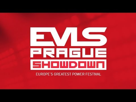 EVLS Prague Showdown EXPO 2017