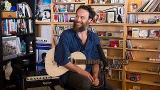 Rodrigo Amarante: NPR Music Tiny Desk Concert