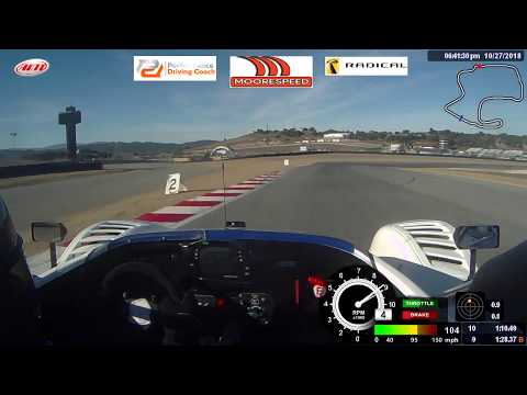 Repeat Radical SR8 Sonoma Raceway 6/17/18 by subiracer06 - You2Repeat