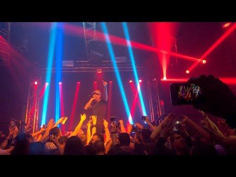 Headhunterz (MAD Club Lausanne 2018)