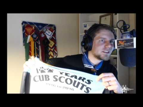 Founders Day 2017 on Scouting Radio