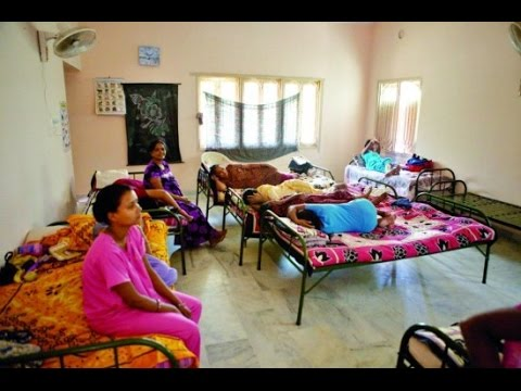 India's Controversial Baby Farms and the Poor Women Renting Their Wombs to Wealthy Foreigners