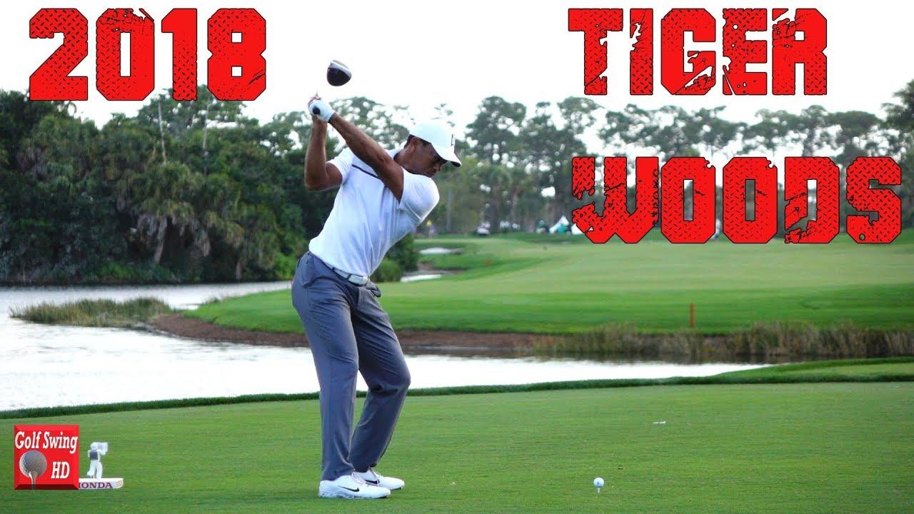 tiger woods slow motion golf swing analysis