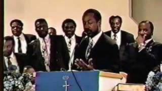 Donald Parsons - The Unclean Spirit