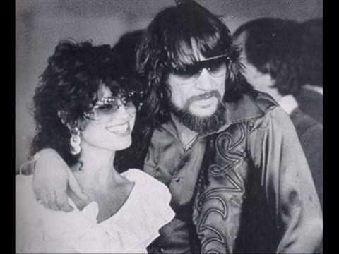 Waylon Jennings You Showed Me Somethin' About Love