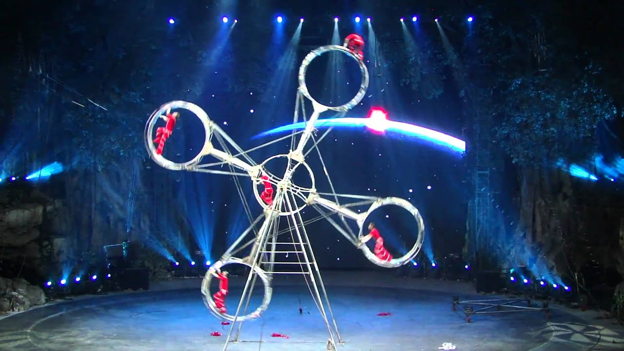 Chime Sign In >> CHIME-LONG INTERNATIONAL CIRCUS - YouTube