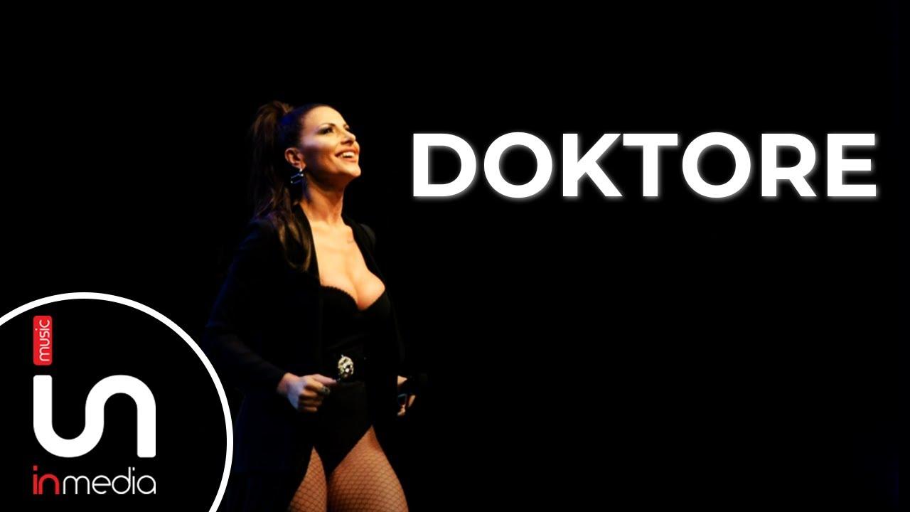 Suzana Gavazova - Doktore (Karaoke)