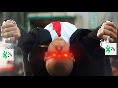 Hitman: Agent 47  The Worst Video Game Movie