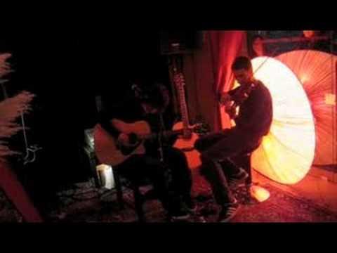 Samuel Katarro Live @ Cafè Deluxeè
