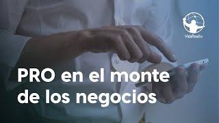 Pro en el Monte de los Negocios. | Amateur a Pro | Pastor Ricky Marroquín
