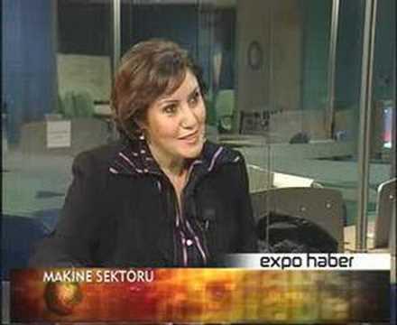 Istanbul Ticaret Odası Kadın Girişimci Ödülü.Ayşan Dalkılıç