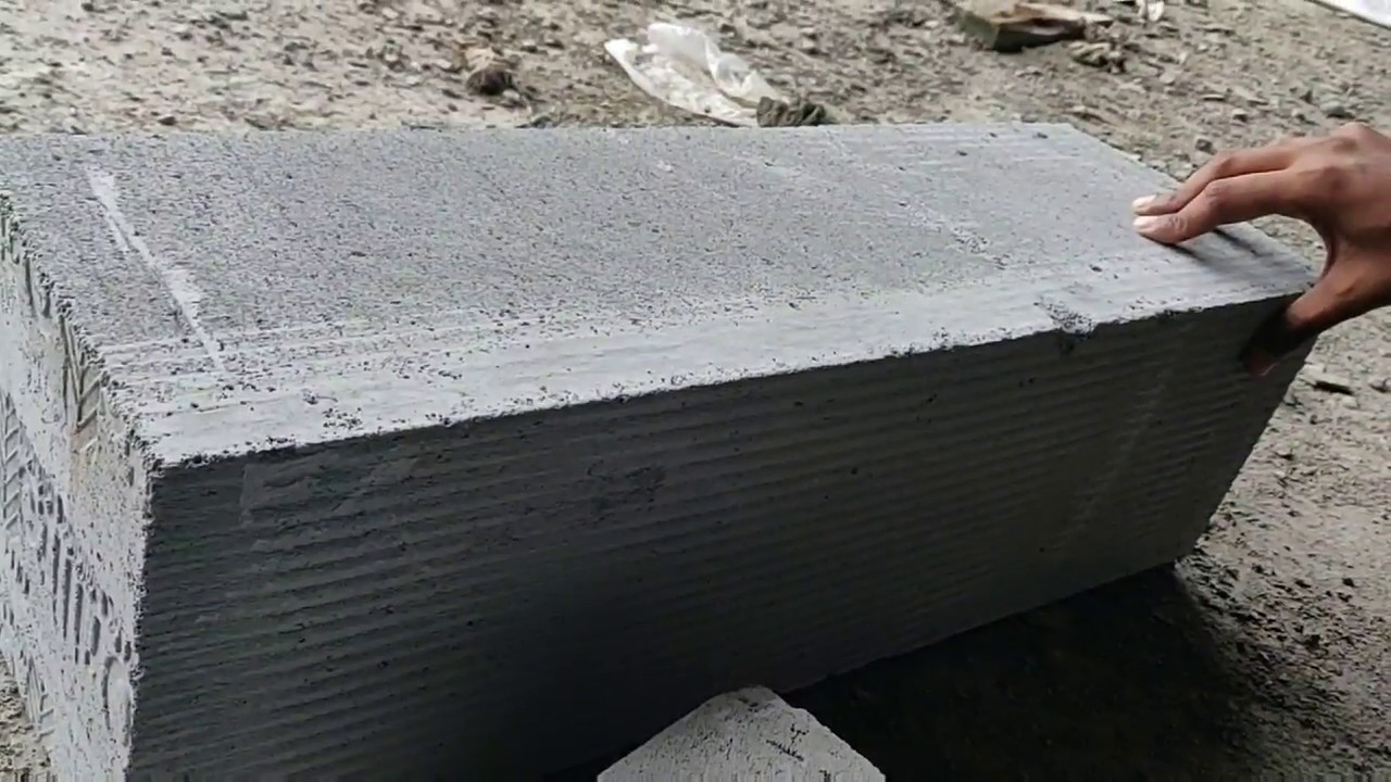 AAC BLOCKS(Autoclaved Aerated Concrete) GREEN BUILDING  MATERIAL||PROPERTIES|ADVANTAGE|DISADVANTAGES