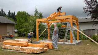 Raising Gazebo.mov