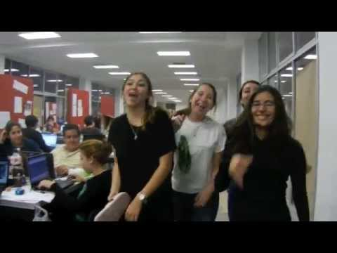 RetoTec 2012 Campus Chihuahua: Call me maybe