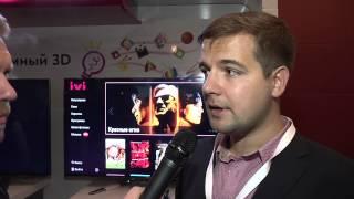 Леонид Грановский (ivi.ru) на Apps4All