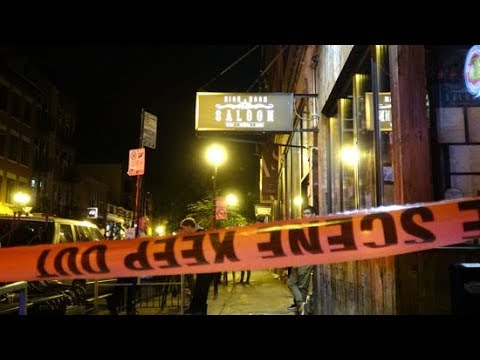 4th of July Weekend in Chicago, 5 Murdered, 24 Wounded in Shootings