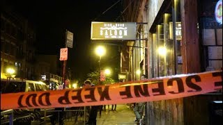 Series 05, 4th of July Weekend in Chicago, 5 Murdered, 24 Wounded in Shootings