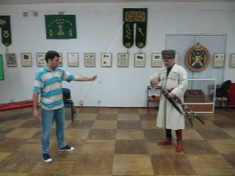 Master Felix Nalkov & Master Marc Lawrence-Shashka Meeting