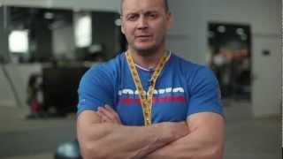 Развитие силовой выносливости(Урок 1).Владислав Наумов