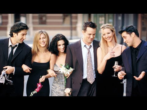 Friends Reunion Special: What To Expect