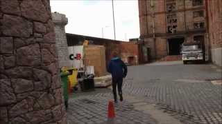 Liverpool Stanley Docks Exploration