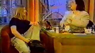 Hanson - Interview & Where´s The Love Live