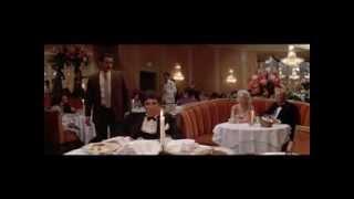 Tony Montana Scarface Say Hello To The Bad Guy