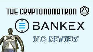 BANKEX ICO Review! Creating Decentralized Capital Markets with Proof of Asset Protocol