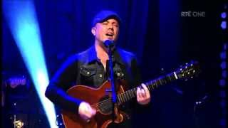 Ryan Sheridan - Upside Down | The Late Late Show