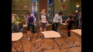 Hannah Montana S02E04 Get Down, Study udy udy