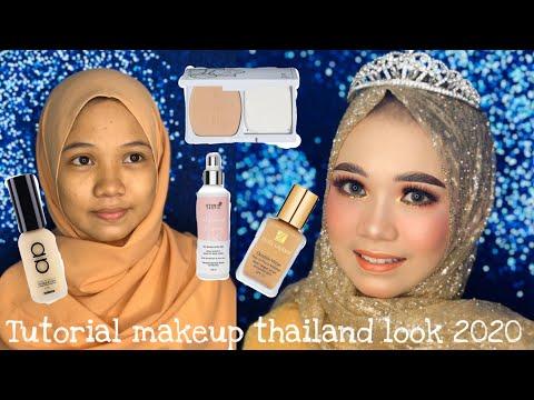 tutorial-makeup-thailand-look-2020