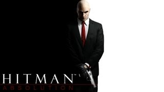 Hitman Absolution - Max settings - GTX 680 PC Gameplay [1080P]