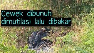 Download Video Wanita ini dibak4r dan dipot0ng kaki serta kepalanya - Karawang | #AM0068 MP3 3GP MP4