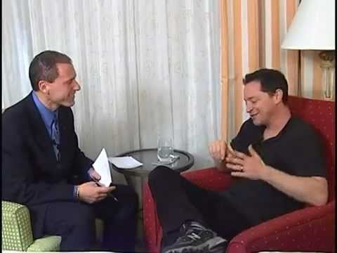 Joshua Malina with host Lee Lazerson - Full Program